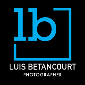 Luis Betancourt Logo